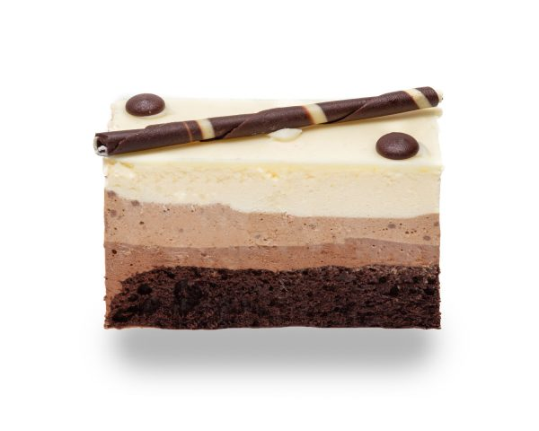 Tort Trei Ciocolate